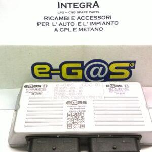 CENTRALINA EGAS, E-GAS ECU GAS 4 CILINDRI