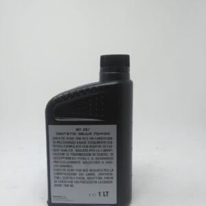 Lubrificante di trasmissione MotorSistem Sintetic Gear 75W/90  1 Litro