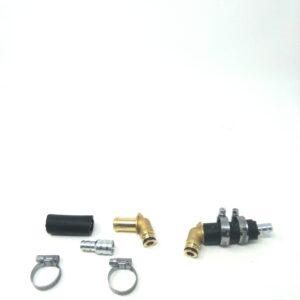 Spole Acqua LI10 con Adattatore per Lancia, Fiat, Alfa